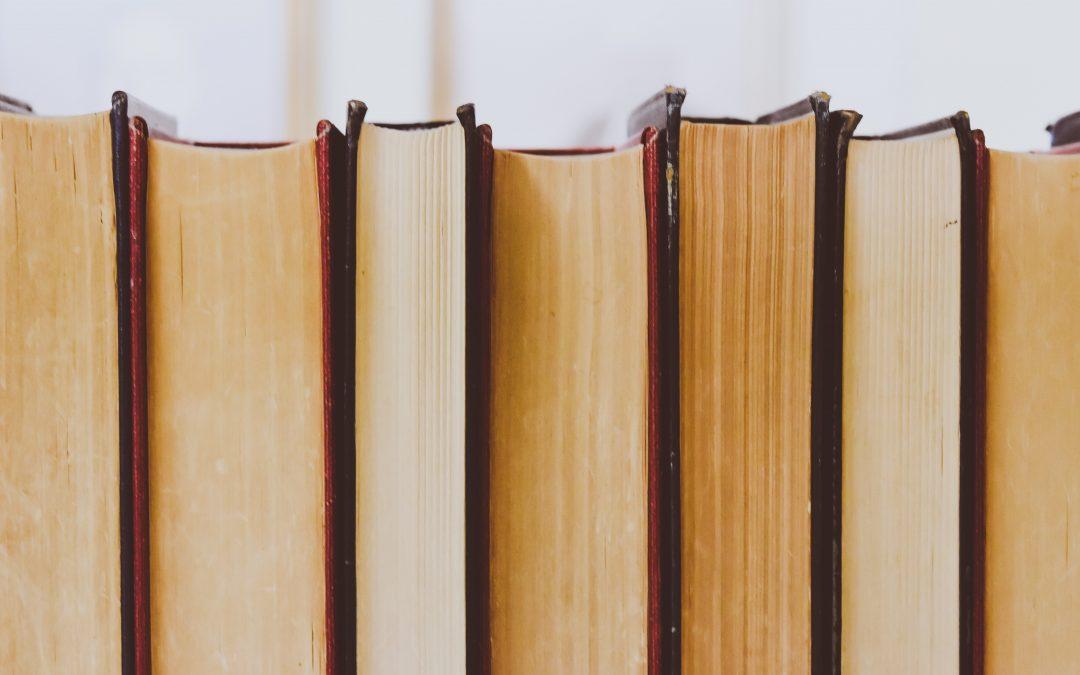 Commande de livres – Bibliothèque