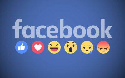 Votre ville débarque sur Facebook