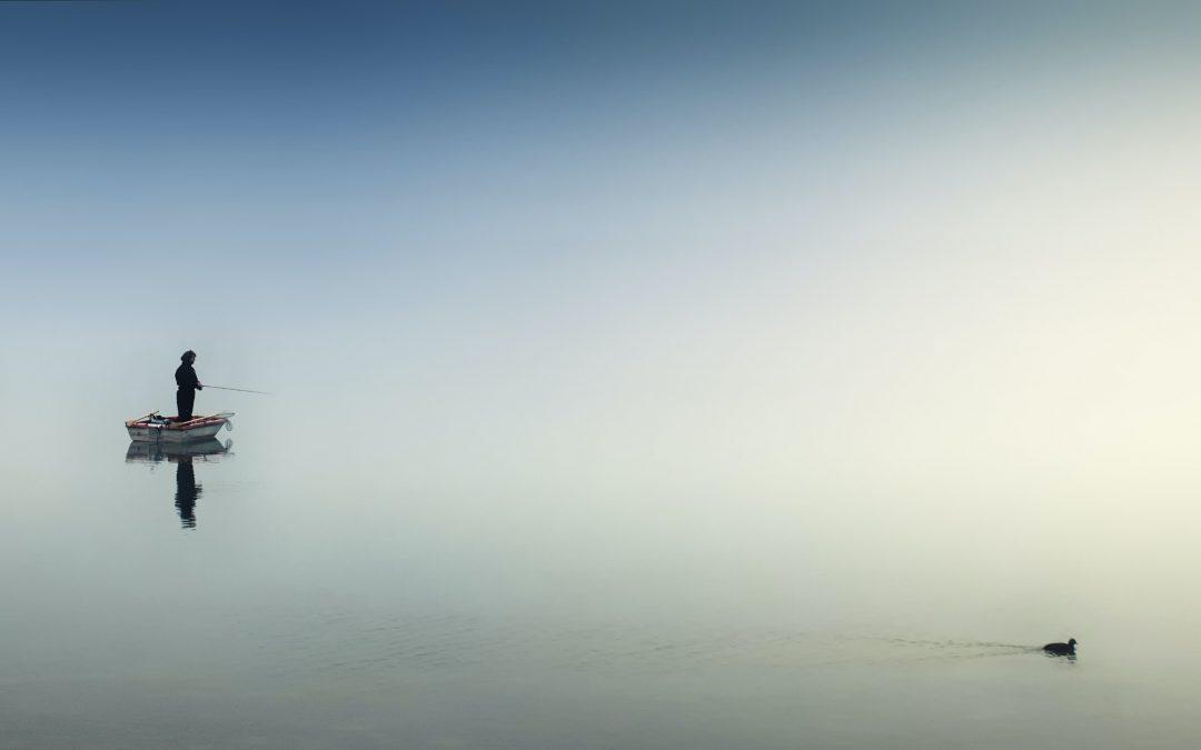 Arrêté départemental de pêche 2021