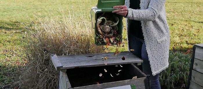Opter pour le compostage ? Consultation des foyers par le SICOVAL